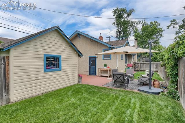 MLS# 8545272 - 31 - 216 E Fontanero Street, Colorado Springs, CO 80907