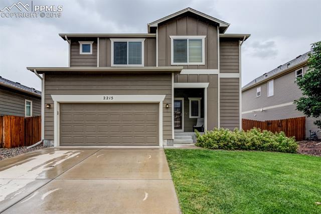 MLS# 5983054 - 1 - 2215 Reed Grass Way, Colorado Springs, CO 80915