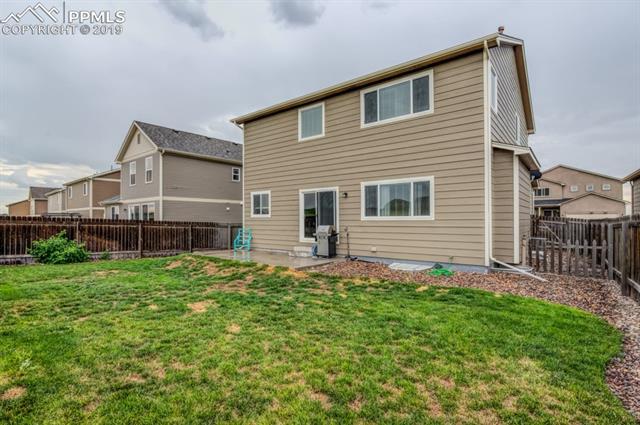 MLS# 5983054 - 26 - 2215 Reed Grass Way, Colorado Springs, CO 80915
