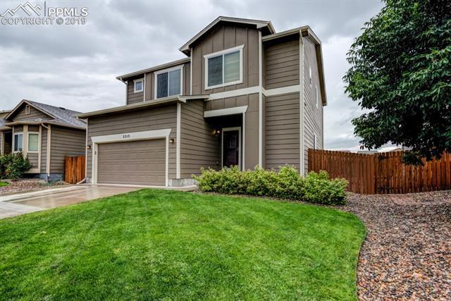 MLS# 5983054 - 4 - 2215 Reed Grass Way, Colorado Springs, CO 80915