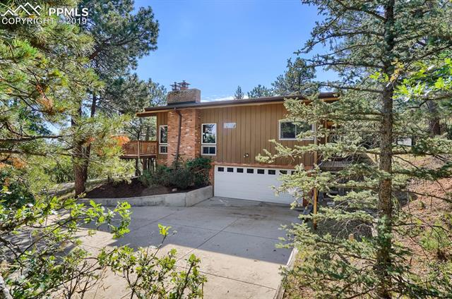 MLS# 1288389 - 42  Upland Road, Colorado Springs, CO 80906