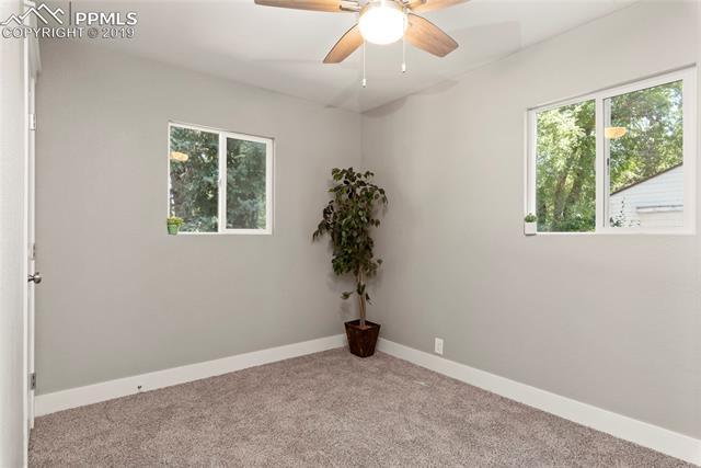 MLS# 8460330 - 1 - 407  Springfield Avenue, Colorado Springs, CO 80905