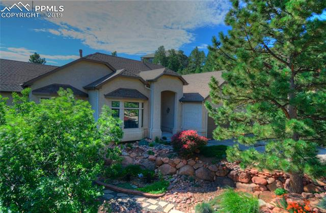 MLS# 6128346 - 1 - 8415  Sibari Court, Colorado Springs, CO 80919
