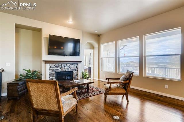 MLS# 6528336 - 1 - 258  Kettle Valley Way, Monument, CO 80132