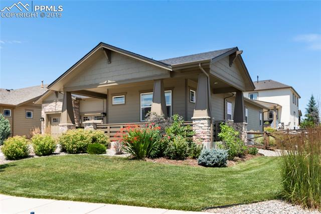 MLS# 8693619 - 3 - 8152 Knotty Alder Court, Colorado Springs, CO 80927