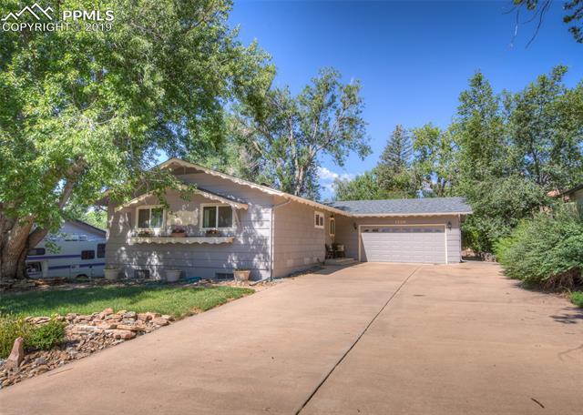 MLS# 5048009 - 1 - 1226 Kingsley Drive, Colorado Springs, CO 80909