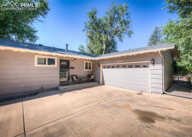 MLS# 5048009 - 3 - 1226 Kingsley Drive, Colorado Springs, CO 80909