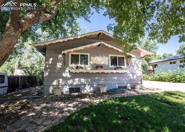 MLS# 5048009 - 4 - 1226 Kingsley Drive, Colorado Springs, CO 80909