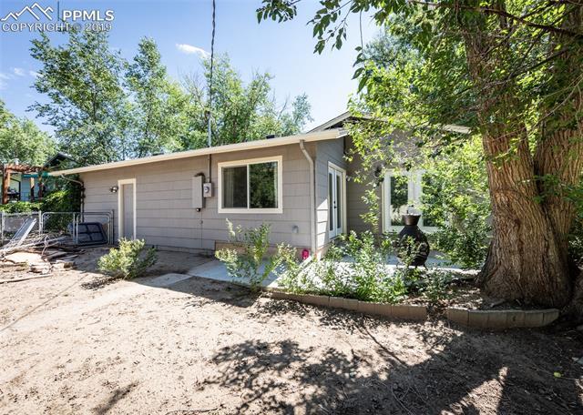 MLS# 5048009 - 38 - 1226 Kingsley Drive, Colorado Springs, CO 80909