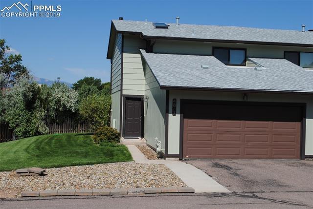 MLS# 7975128 - 1 - 4687  Barnes Road, Colorado Springs, CO 80917