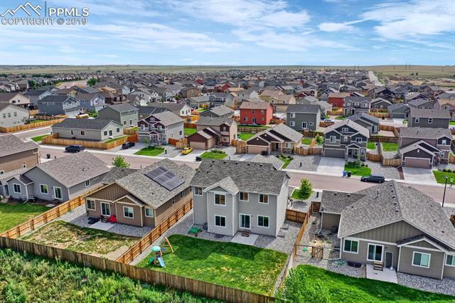 MLS# 8718451 - 3 - 6742 Phantom Way, Colorado Springs, CO 80925