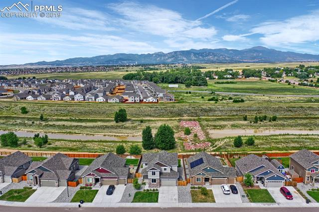 MLS# 8718451 - 4 - 6742 Phantom Way, Colorado Springs, CO 80925