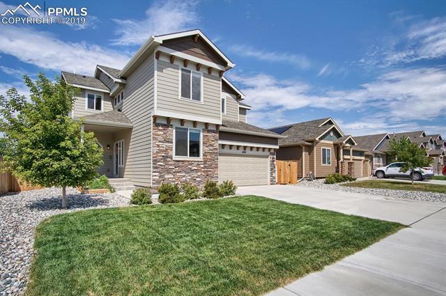 MLS# 8718451 - 40 - 6742 Phantom Way, Colorado Springs, CO 80925