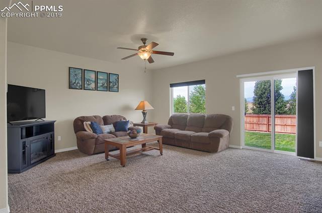 MLS# 8718451 - 8 - 6742 Phantom Way, Colorado Springs, CO 80925