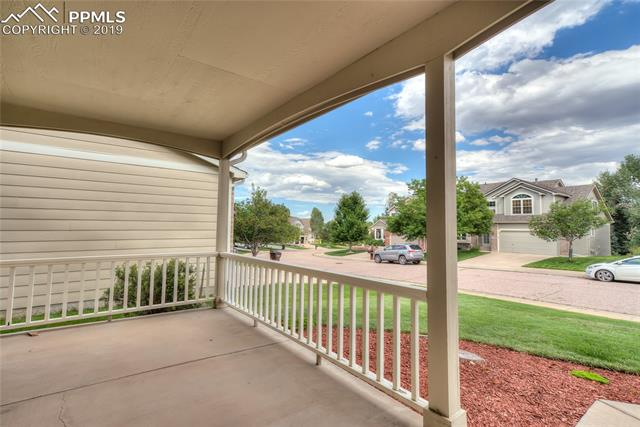 MLS# 8290930 - 1 - 2440  Shiprock Way, Colorado Springs, CO 80919