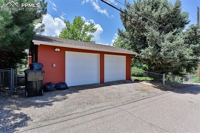 MLS# 3179026 - 1 - 1419  Northview Drive, Colorado Springs, CO 80909