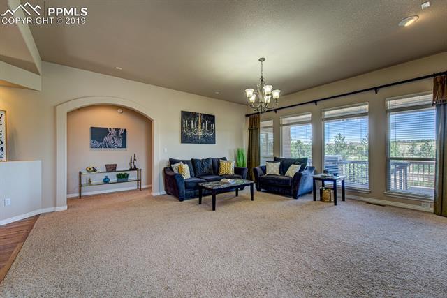 MLS# 3820919 - 4 - 3654 Oak Meadow Drive, Colorado Springs, CO 80920