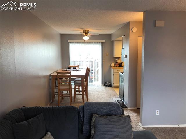 MLS# 2034592 - 1 - 1223  Soaring Eagle Drive, Colorado Springs, CO 80915