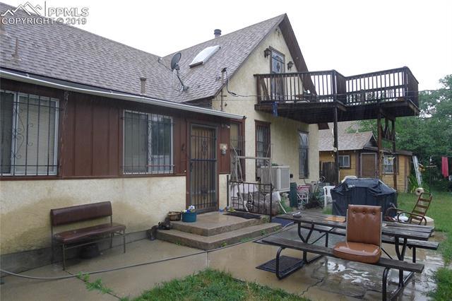 MLS# 5244344 - 15 - 3168 W Pikes Peak Avenue, Colorado Springs, CO 80904