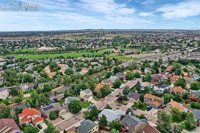 MLS# 6539792 - 1 - 6380  Bestview Way, Colorado Springs, CO 80918