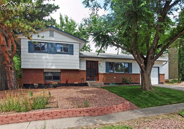 MLS# 5362837 - 1 - 5206  Colter Lane, Colorado Springs, CO 80915