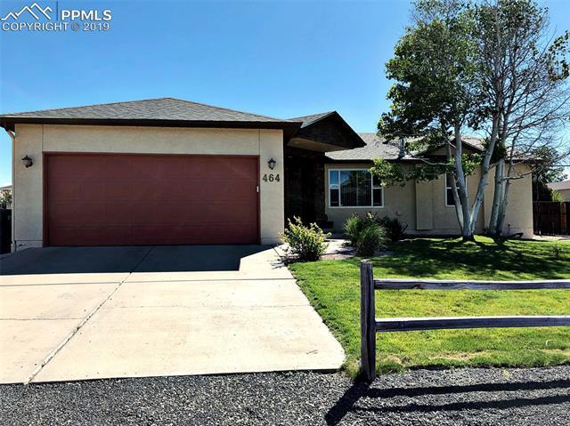 MLS# 2516360 - 1 - 464 S Putter Drive, Pueblo West, CO 81007