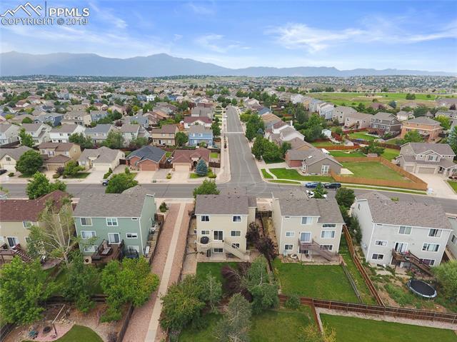 MLS# 6884180 - 1 - 4205  Knollvale Drive, Colorado Springs, CO 80922