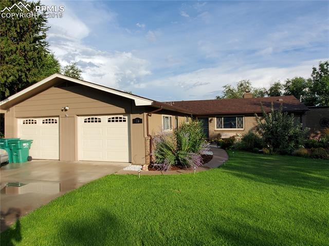 MLS# 6895003 - 26  Westmark Avenue, Colorado Springs, CO 80906