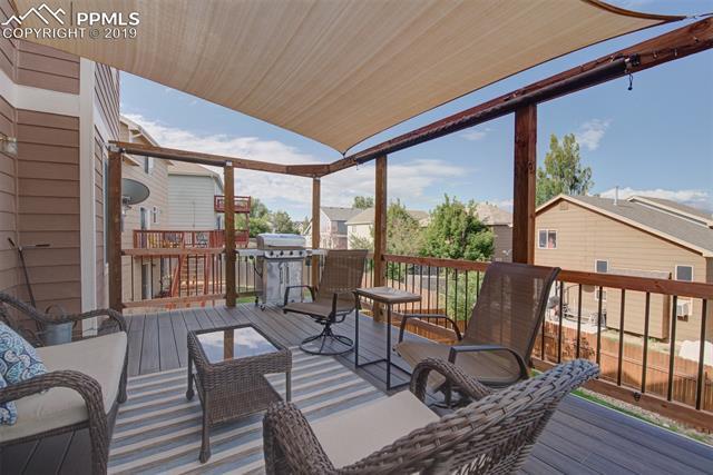 MLS# 7123988 - 1 - 5054  Weaver Drive, Colorado Springs, CO 80922