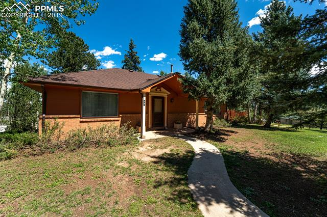 MLS# 4263436 - 2 - 29 Illini Drive, Woodland Park, CO 80863