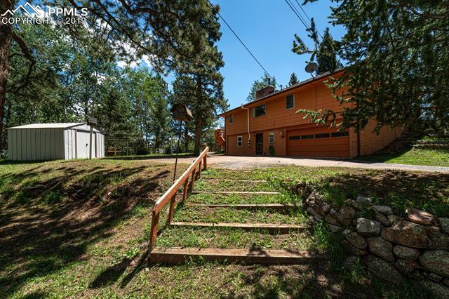 MLS# 4263436 - 6 - 29 Illini Drive, Woodland Park, CO 80863