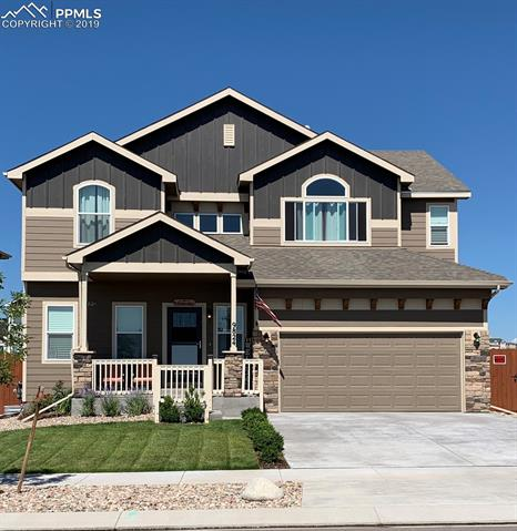 MLS# 3755855 - 1 - 9824  Morning Vista Drive, Peyton, CO 80831