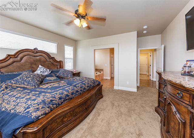 MLS# 5582741 - 1 - 5345  Aubrey Way, Colorado Springs, CO 80919