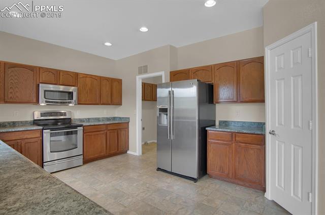 MLS# 2828210 - 1 - 2623  Winterbourne Street, Colorado Springs, CO 80910