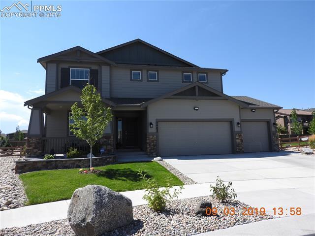 MLS# 6413954 - 1 - 5407 Paddington Creek Place, Colorado Springs, CO 80924