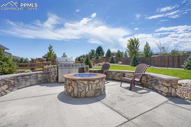 MLS# 6413954 - 35 - 5407 Paddington Creek Place, Colorado Springs, CO 80924