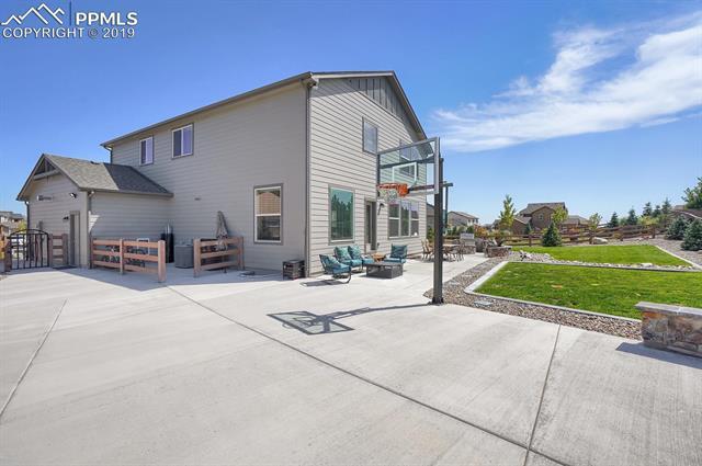 MLS# 6413954 - 36 - 5407 Paddington Creek Place, Colorado Springs, CO 80924