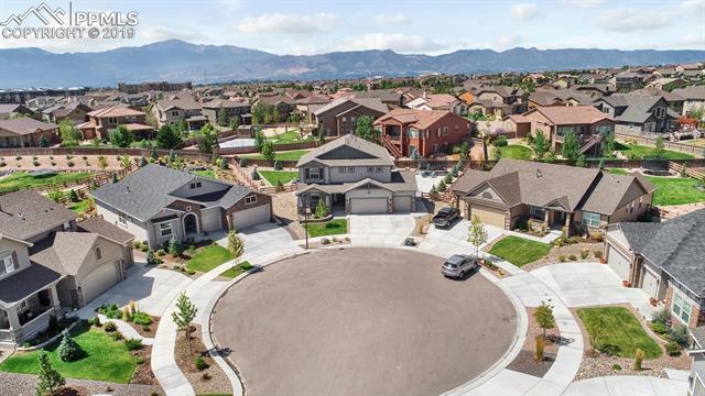 MLS# 6413954 - 37 - 5407 Paddington Creek Place, Colorado Springs, CO 80924