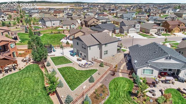 MLS# 6413954 - 38 - 5407 Paddington Creek Place, Colorado Springs, CO 80924