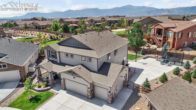 MLS# 6413954 - 40 - 5407 Paddington Creek Place, Colorado Springs, CO 80924