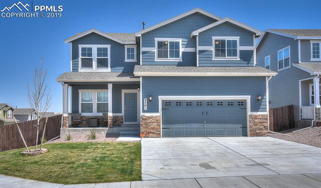 MLS# 4643338 - 1 - 4501 Keagster Drive, Colorado Springs, CO 80911