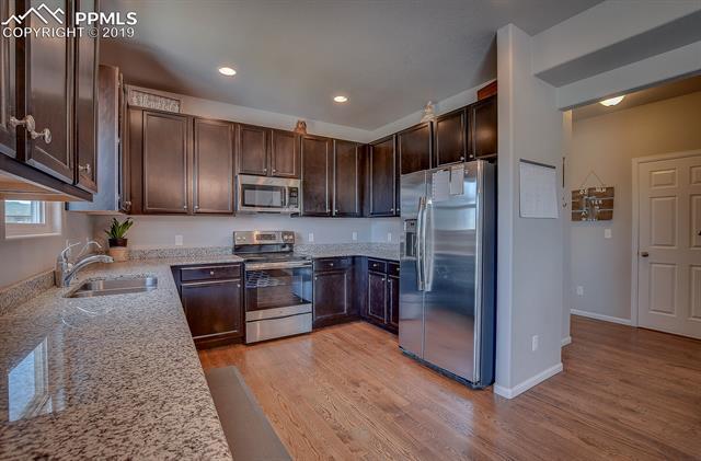 MLS# 4643338 - 17 - 4501 Keagster Drive, Colorado Springs, CO 80911