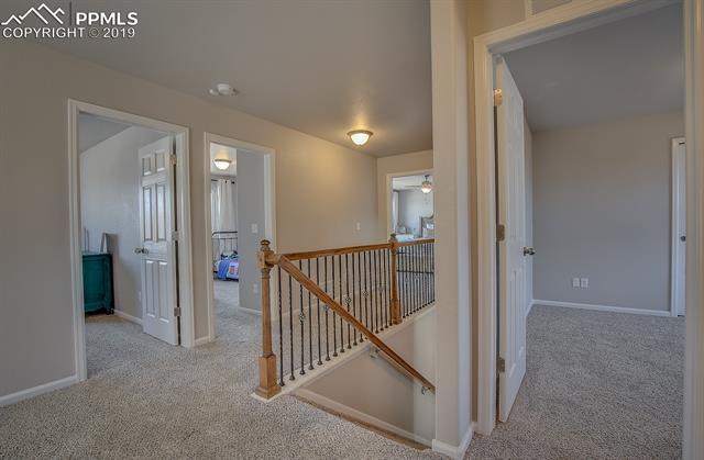 MLS# 4643338 - 19 - 4501 Keagster Drive, Colorado Springs, CO 80911