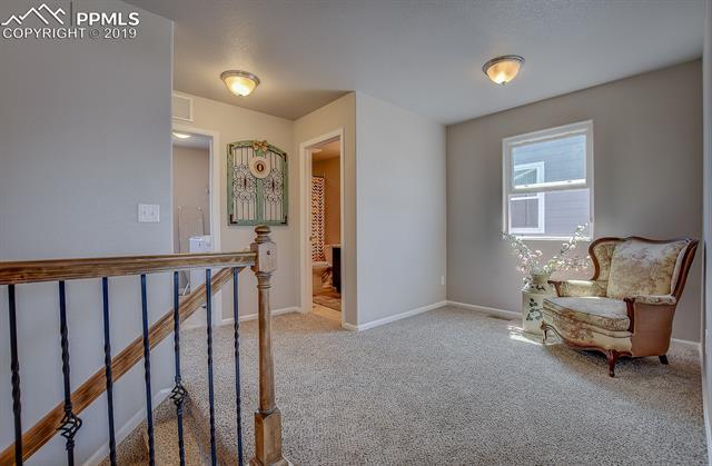 MLS# 4643338 - 20 - 4501 Keagster Drive, Colorado Springs, CO 80911