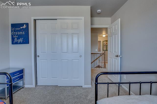 MLS# 4643338 - 26 - 4501 Keagster Drive, Colorado Springs, CO 80911