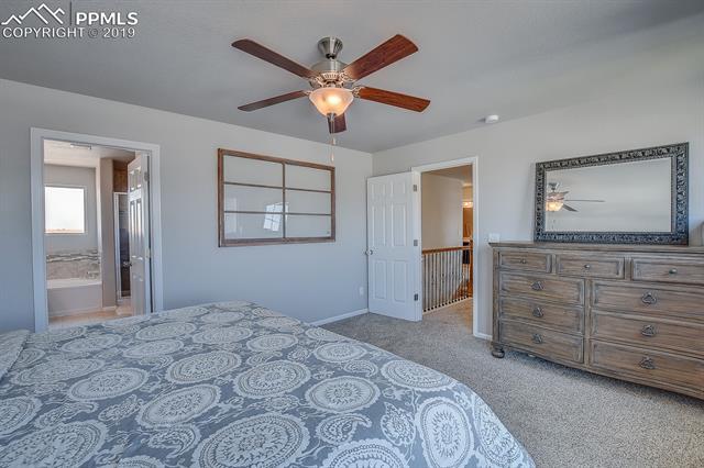 MLS# 4643338 - 29 - 4501 Keagster Drive, Colorado Springs, CO 80911