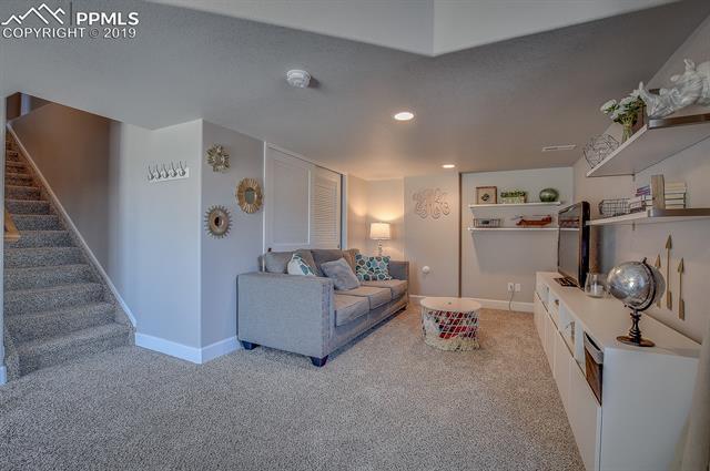 MLS# 4643338 - 33 - 4501 Keagster Drive, Colorado Springs, CO 80911