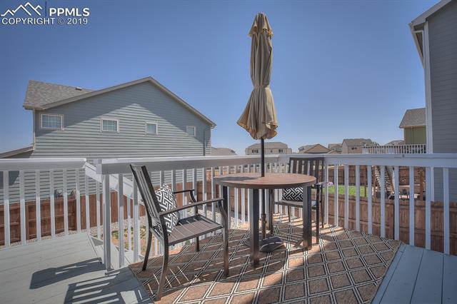 MLS# 4643338 - 35 - 4501 Keagster Drive, Colorado Springs, CO 80911