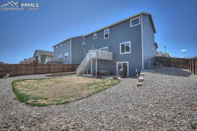 MLS# 4643338 - 8 - 4501 Keagster Drive, Colorado Springs, CO 80911