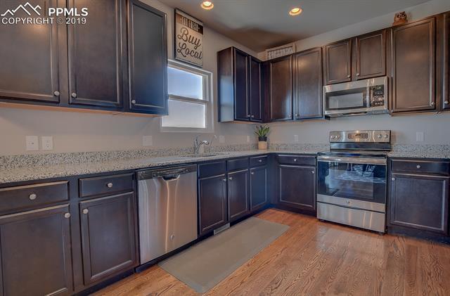 MLS# 4643338 - 9 - 4501 Keagster Drive, Colorado Springs, CO 80911